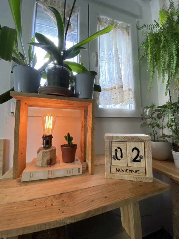wooden lamp 5